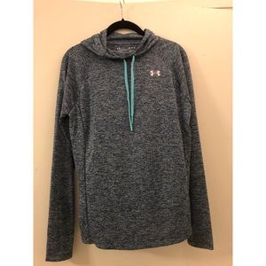Under armour pull over